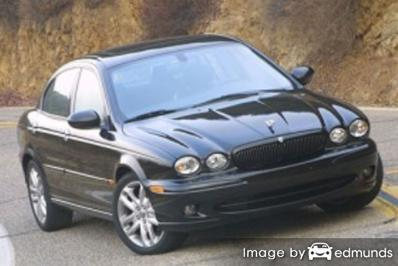 Insurance for Jaguar X-Type